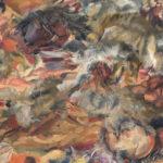 exposição de pintura de Ana André na Artadentro