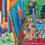 Exposição de Sara Maia na Artadentro em Faro
