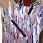 exposição de Tatiana Amaral na Artadentro em Faro