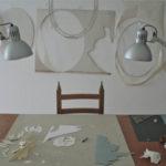 exposição de desenho na Artadentro