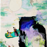 exposição de desenho de Tatiana Amaral na Artadentro em Faro