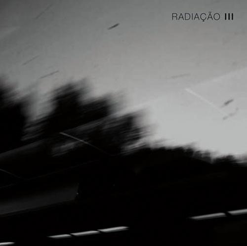 imagem para capa de CD Radiação 3, 2017