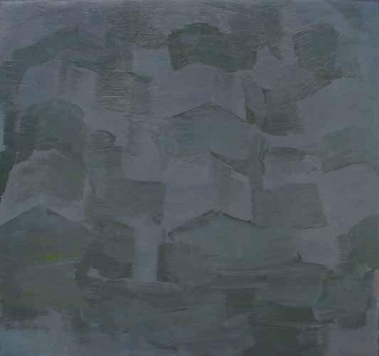 Exposição de pintura a óleo de Juliano Gomes na Artadentro